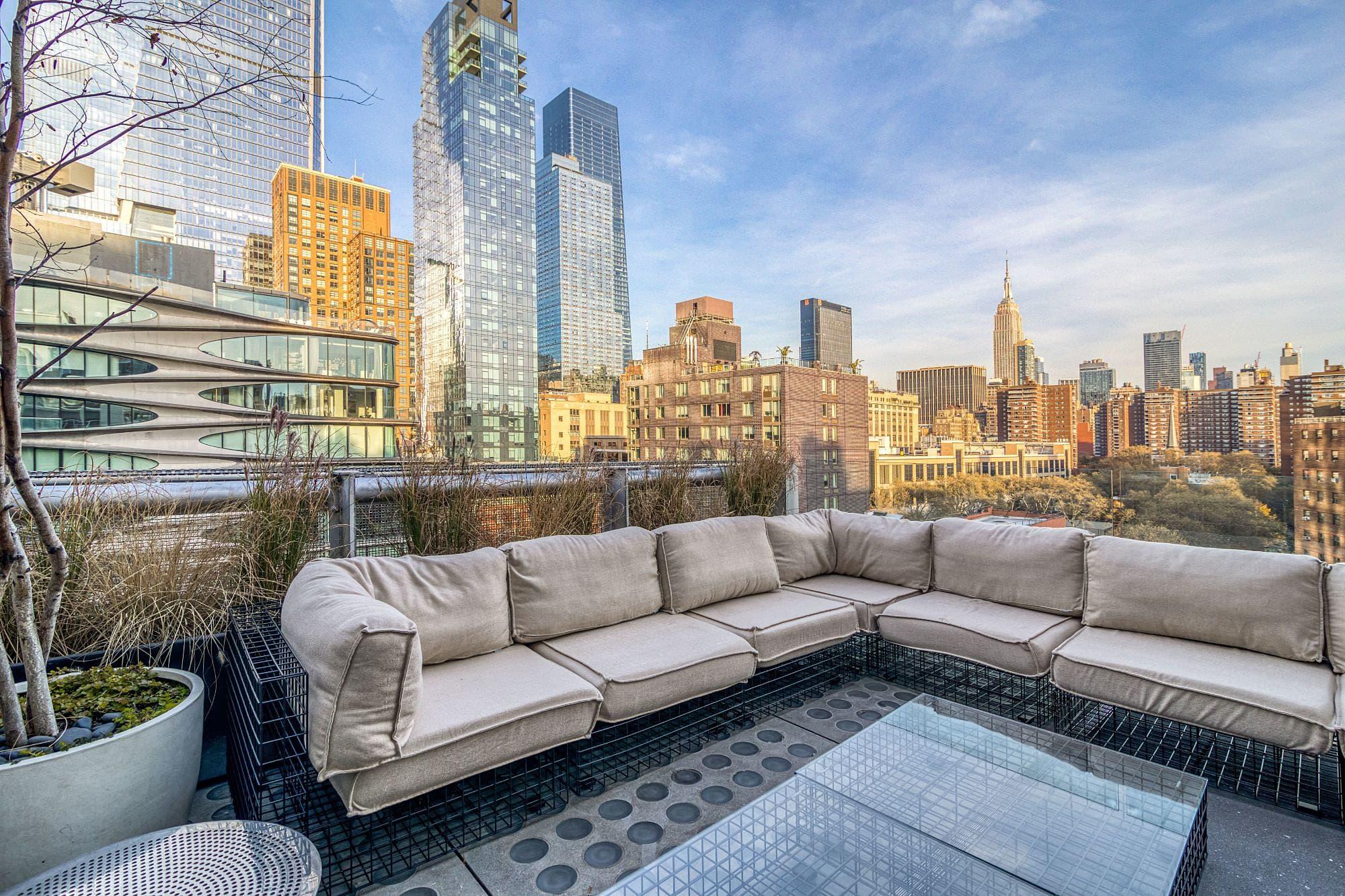 Hotel Selina Chelsea New York Selina Free Cancellation